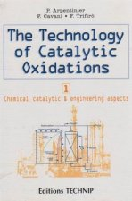 Technology of Catalytic Oxidations 2 Volumes