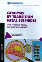 Catalysis by Transition Metal Sulphides: From Molecular Theory to Industrial Application