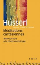 Meditations Cartesiennes: Introduction a la Phenomenologie