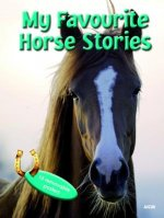 My Favourite Horse Stories: 15 Removable Posters