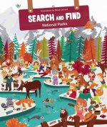 Search and Find: National Parks