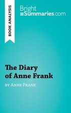 Book Analysis: The Diary of Anne Frank