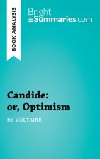 Book Analysis: Candide: or, Optimism by Voltaire