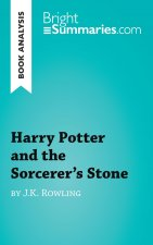 Book Analysis: Harry Potter and the Sorcerer's Stone by J.K. Rowling