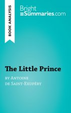 Book Analysis: The Little Prince by Antoine de Saint-Exupéry
