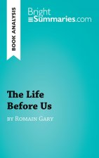Book Analysis: The Life Before Us by Romain Gary
