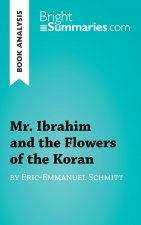 Book Analysis: Mr. Ibrahim and the Flowers of the Koran by Éric-Emmanuel Schmitt