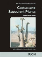 Cactus and Succulent Plants: Status Survey and Conservation Action Plan