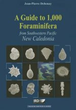 A Guide to 1,000 Foraminifera from Southwestern Pacific, New Caledonia