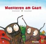 Monsteren am Gaart