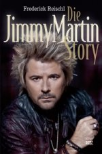 Die Jimmy Martin Story