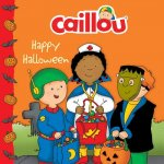 Caillou: Happy Halloween