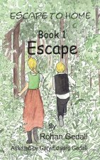 Escape to home book 1