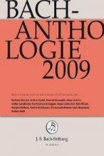 Bach-Anthologie 2009