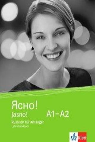 Jasno! Lehrerhandbuch A1-A2