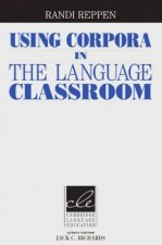 Using Corpora in the ESL/EFL Classroom