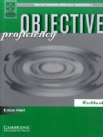 Objective Proficiency. Workbook