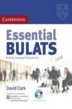 Essential Bulats. Student's Book with Audio-CD and CD-ROM