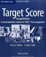 Target score 2nd Edition