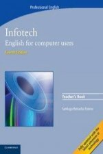 Infotech. English for computer users. Teacher's Book