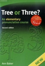 Tree or Three? 2nd Edition/Beginner/lower intermediate/+ CDs