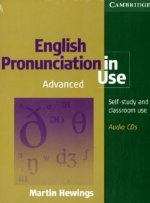 English Pronunciation in Use. Advanced. 4 Audio-CDs