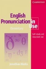 English Pronunciation in Use. Elementary. Book with answers