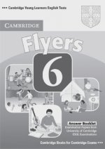 Cambridge Young Learners English Test 6. Flyers. Answer Booklet