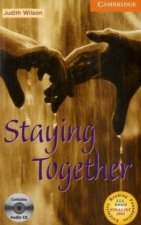 Staying Together. Buch und CD