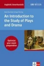 An Introduction to the Study of Plays and Drama