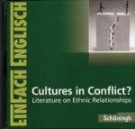 Cultures in Conflict? - Audio-CD