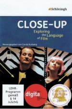 Close-up. Exploring the Language of Film: Lernsoftware. DVD-ROM