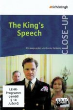 Close-Up. The King's Speech: Interaktive Filmanalyse. CD-ROM