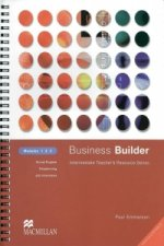 Business Builder. Modules 1, 2, 3