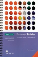 Business Builder. Modules 4, 5, 6