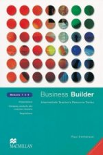 Business Builder. Modules 7, 8, 9