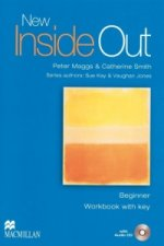 New Inside Out Beginner. Workbook