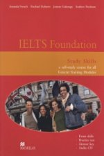 IELTS Foundation. Study Skills with Audio-CD