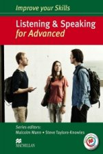 Improve your Skills: Listening & Speaking for Advanced (CAE)
