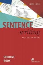 Sentence Writing. Student's Book