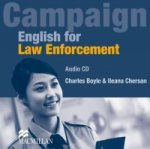 Campaign English for Law Enforcement