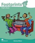 Footprints 6. Pupil's Book Package