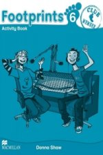 Footprints 6 Activity Book
