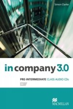 Pre-Intermediate: in company 3.0. 2 Class Audio-CDs