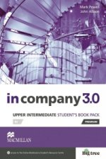 Upper-Intermediate: in company 3.0. Student's Book with Webcode