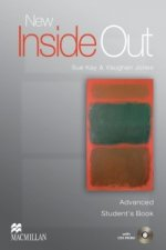 New Inside Out Advanced. Student's Book