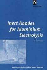 Inert Anodes for Aluminium Electrolysis