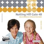 Notting Hill Gate 4 B. CD-ROM Multimedia-Sprachtrainer - Ausgabe 2007