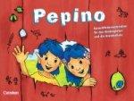 Pepino 416 Bildkarten (240 Bild-, 140 Verb-, 36 Bild-Serienkarten)