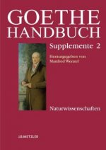 Goethe-Handbuch. Supplemente Band 2